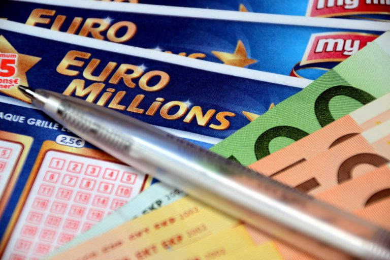 EuroMillions Lucky Number Announced – £79million Jackpot Prize Awaiting Its Owner
